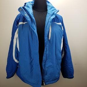 L.L.BEAN Winter Coat.